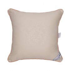 Decorative pillow with edging jasmin SoundSleep