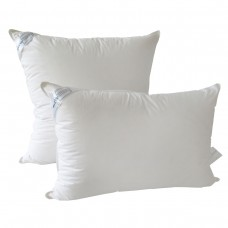 Pillow feather 30% SoundSleep Love white 70х70 cm