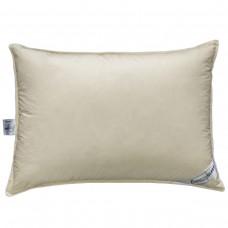 Подушка 50% пуха SoundSleep Calm оливковая 50х70 см