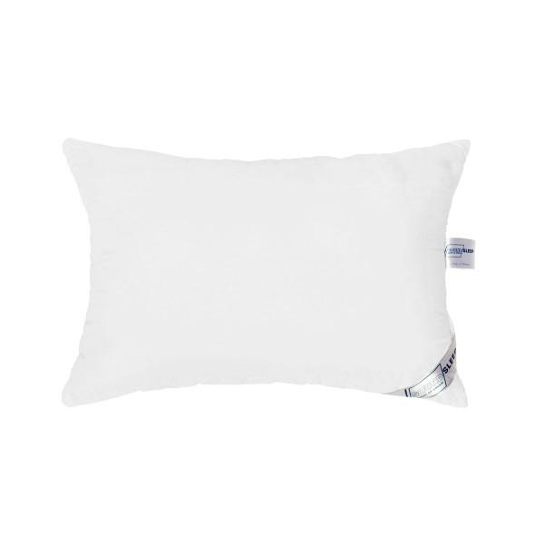 Подушка антиаллергенная SoundSleep Comfort dreams 45х45 см белая