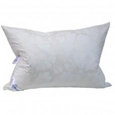 Подушка 30% пуха SoundSleep Soaring молочная 50х70 см