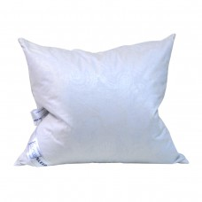 Pillow 90% feather SoundSleep Zero Gravity 70х70 сm