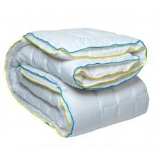 Одеяло Славянский пух Four Seasons Cotton антиаллергенное всесезонное стеганое 142х205 см