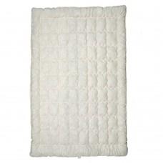 Одеяло Славянский пух Био Конопля антиаллергенное зимнее стеганое 142х205 см 1500г