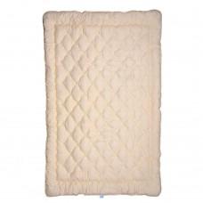 Одеяло Славянский пух Люс полушерстяное зимнее стеганое 200х220 см 2300г