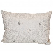 Pillow Slavic fluff Bio Cotton anti-allergenic 50х70 cm 800g