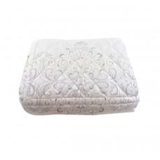 Одеяло Славянский пух БиХлопкокон антиаллергенное демисезонное стеганное 200х220 см