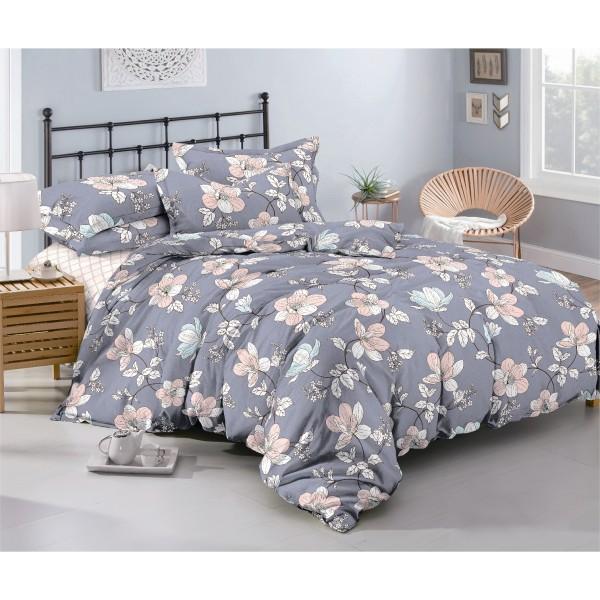 Комплект постельного белья Amador SoundSleep Сатин евро