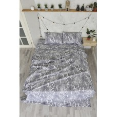 Bed linen set SoundSleep Marble ranfors single