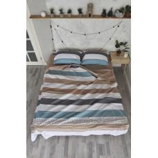 Комплект постельного белья SoundSleep Marien ранфорс семейный