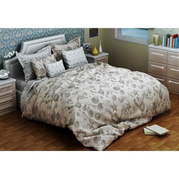 Комплект постельного белья SoundSleep Girona двуспальный
