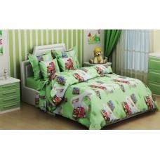 Комплект постельного белья SoundSleep Torbay подростковый