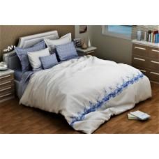 Bed linen set SoundSleep Wind ranfors teenage