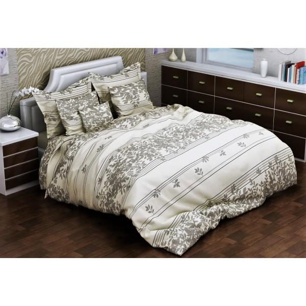 Комплект постельного белья SoundSleep Vena семейный
