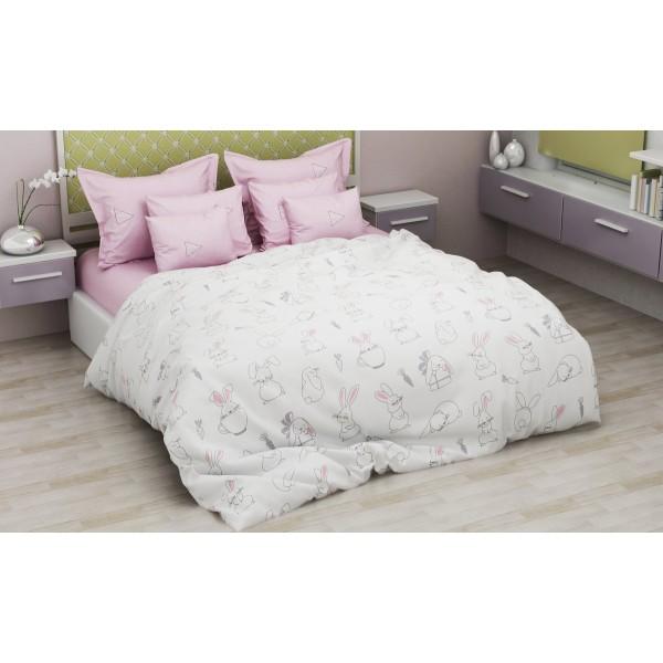Комплект постельного белья SoundSleep Bayonne подростковый