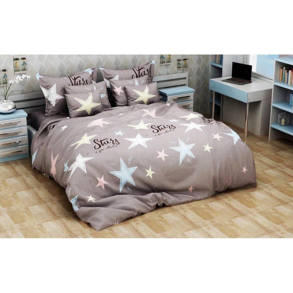 Комплект постельного белья SoundSleep Finest подростковый