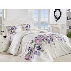 Комплект постельного белья SoundSleep Nakama ранфорс двуспальный