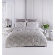 Комплект постельного белья SoundSleep Lina Brown евро