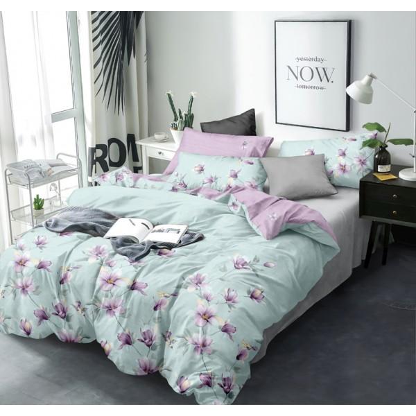 Комплект постельного белья Malindi SoundSleep Поплин полуторный