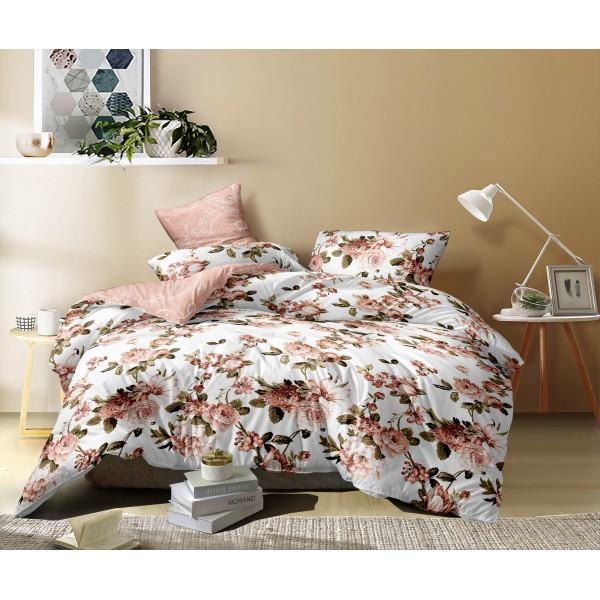 Комплект постельного белья Odri SoundSleep Сатин евро