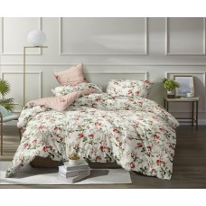 Комплект постельного белья Olbia SoundSleep Поплин двуспальный