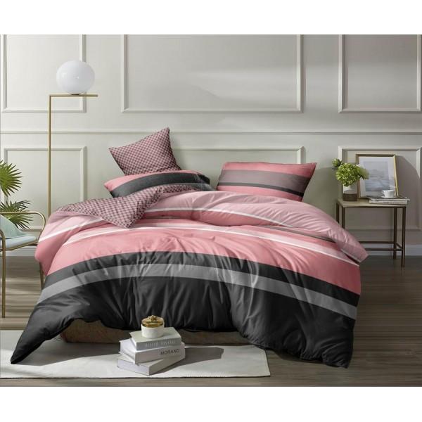Комплект постельного белья Parasi SoundSleep Поплин двуспальный