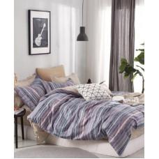 Комплект постельного белья SoundSleep Basel двуспальний