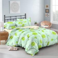 Комплект постельного белья SoundSleep Myanmar сатин двуспальный