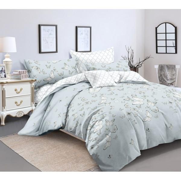 Комплект постельного белья SoundSleep Garissa сатин двуспальный