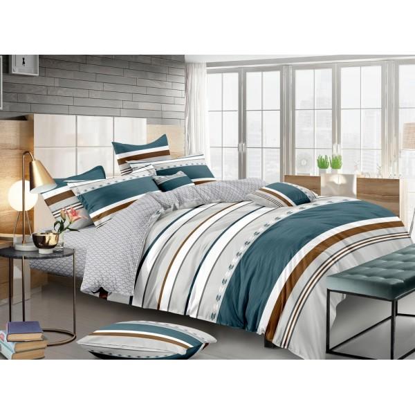 Комплект постельного белья Weilate SoundSleep Сатин семейный