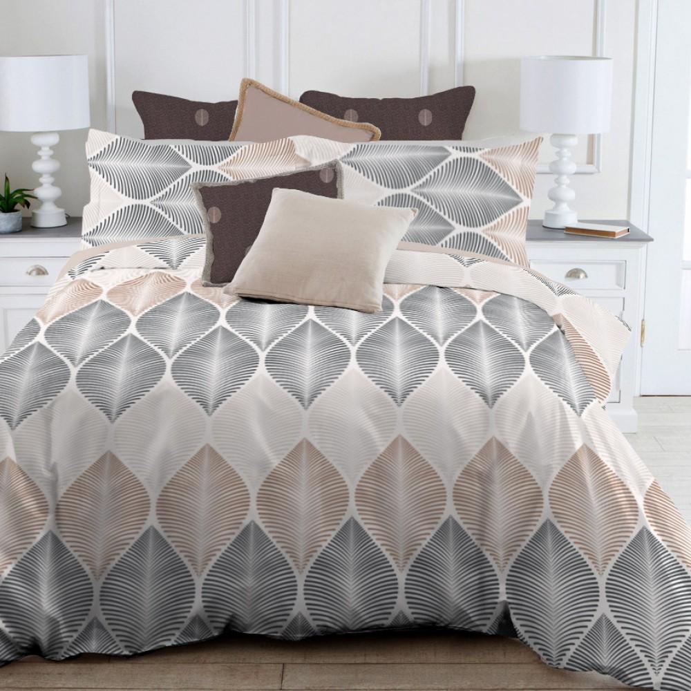 Комплект постельного белья SoundSleep Burles двуспальный