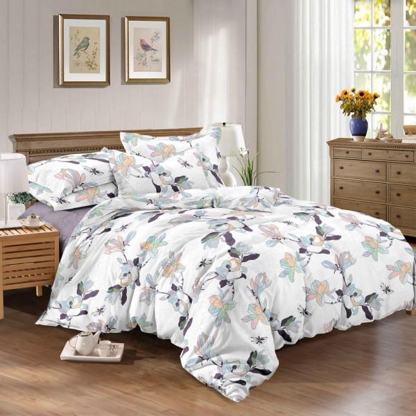 Комплект постельного белья SoundSleep Ostia двуспальный