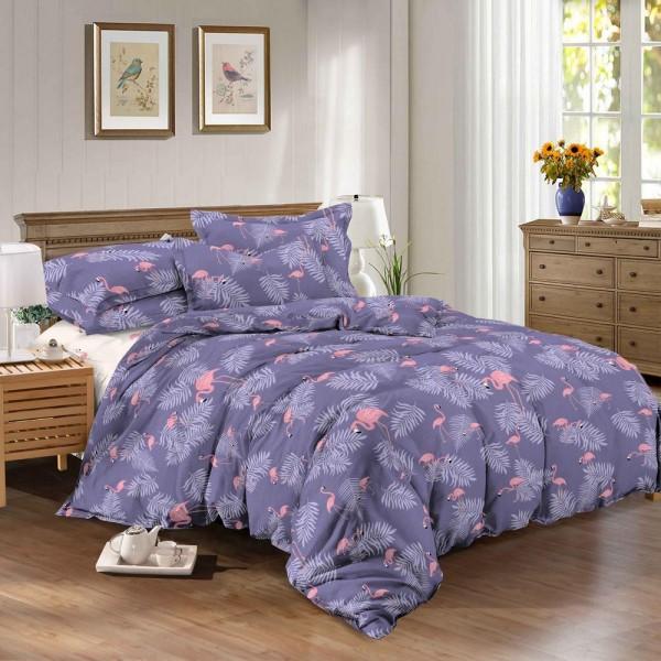 Комплект постельного белья SoundSleep Sardinia полуторный