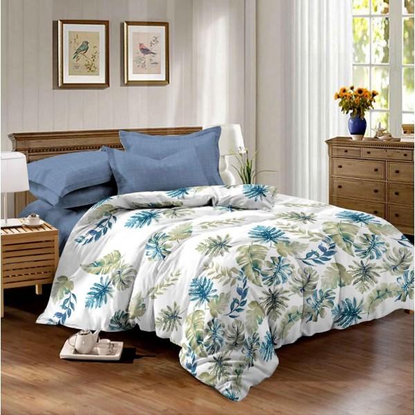 Комплект постельного белья SoundSleep Pavia евро