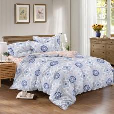 Комплект постельного белья SoundSleep Tiryns семейный