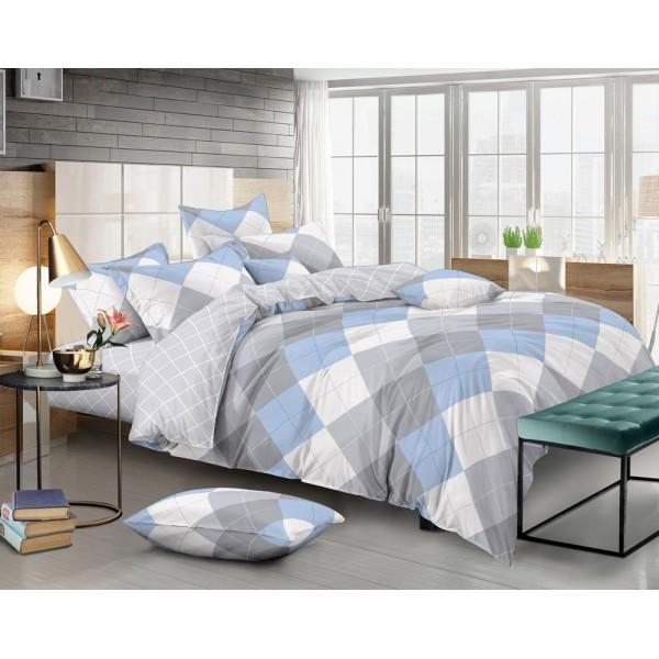 Комплект постельного белья Vernon SoundSleep Сатин двуспальный