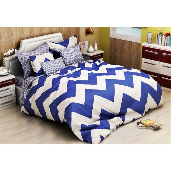 Комплект постельного белья SoundSleep Breeze двуспальный