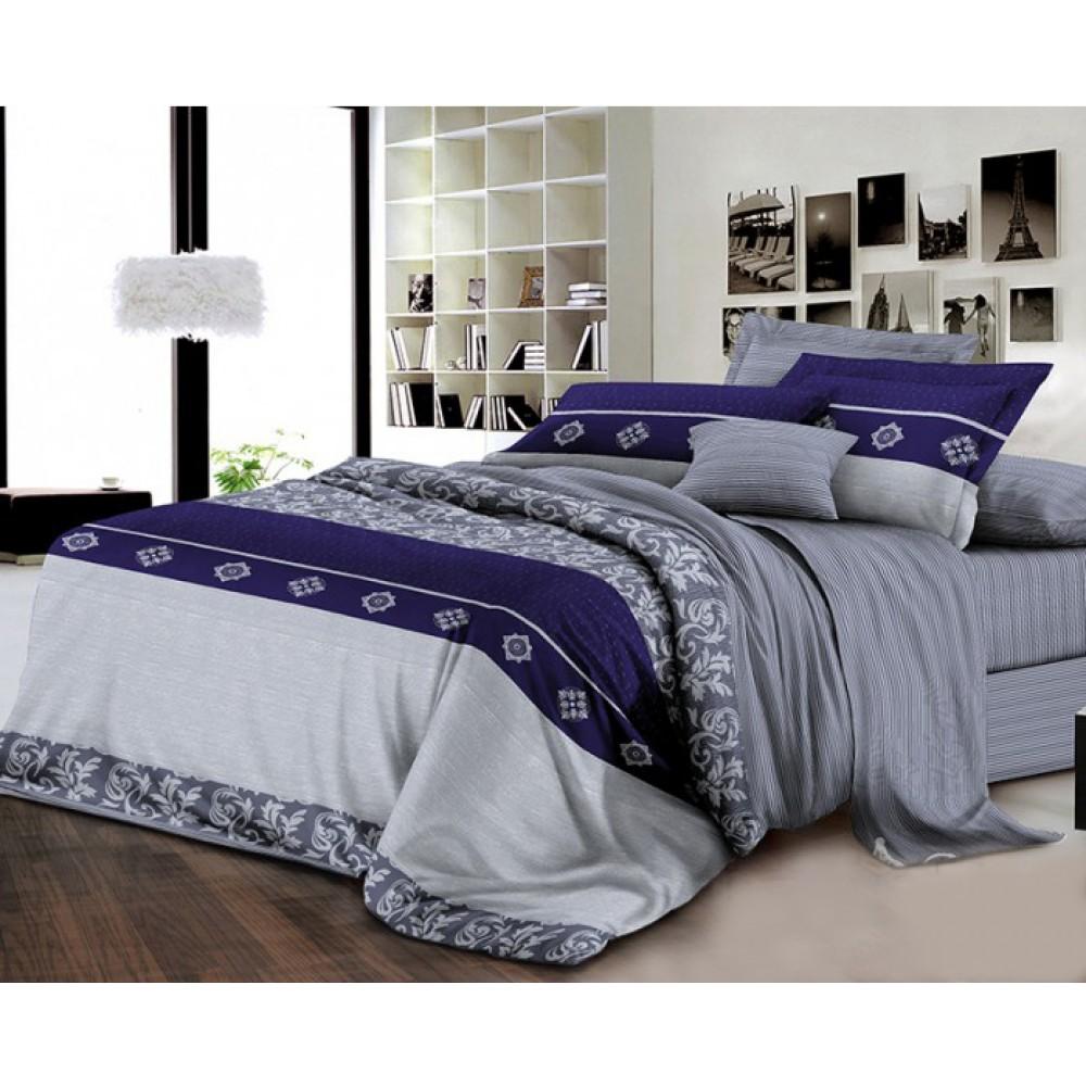 Комплект постельного белья SoundSleep Cyrene поплин двуспальный