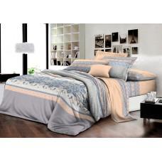 Комплект постельного белья SoundSleep Palma поплин двуспальный