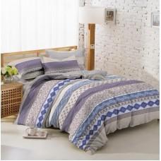 Комплект постельного белья SoundSleep Petra поплин семейный