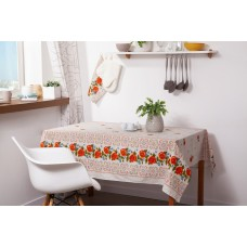 Tablecloth SoundSleep Field 140х180 cm