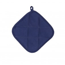Potholder SoundSleep Geneva dark ultramarine