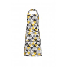 Apron kitchen SoundSleep Mosaic grey