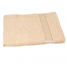Terry towel SoundSleep Rossa 50x90 cm beige