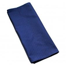 Полотенце вафельное кухонное SoundSleep Home Style 35х70 см синее