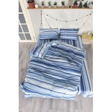 Bed linen set SoundSleep Stripes ranfors euro