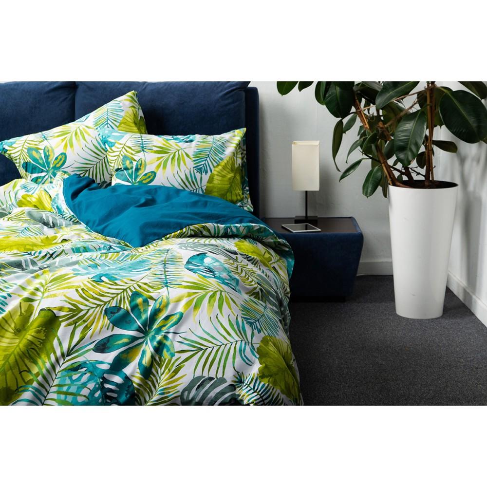 Комплект постельного белья SoundSleep Exotic ранфорс семейный