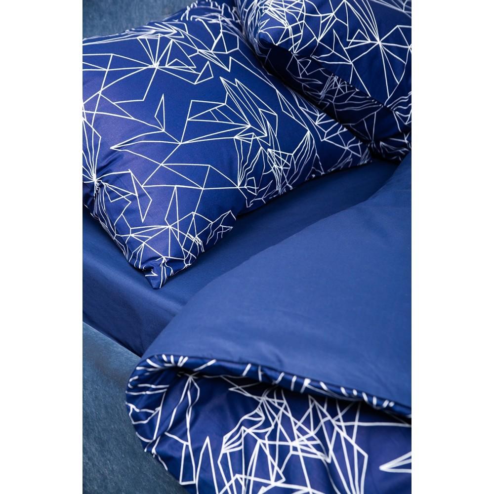 Комплект наволочек SoundSleep Abstract ранфорс 50х70 см