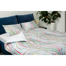 Duvet cover SoundSleep Dune ranforse 160х220 cm