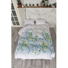 Bed linen set SoundSleep Botanica ranfors double